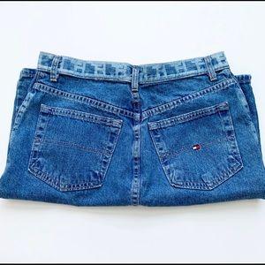 Tommy Hilfiger | Vintage Denim Skirt